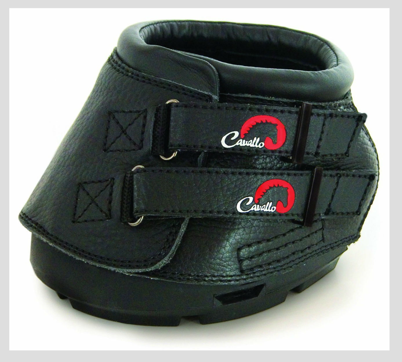 Cavallo Simple Hoof Boot for Horses