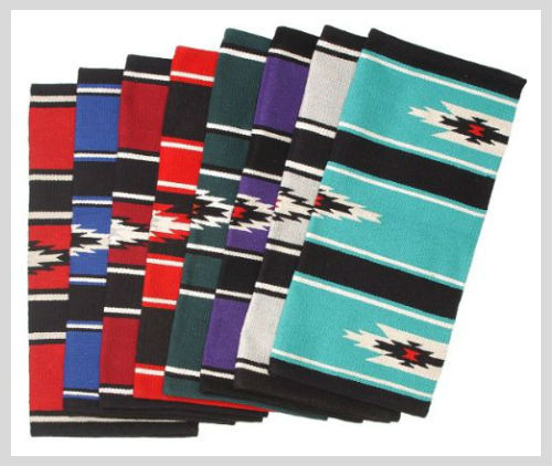 Tough 1 Wool Sierra Saddle Blanket